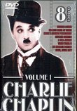 [DVD] Charlie Chaplin, Volume 1 by Classics 8