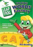 Leap Frog - Talking Words Factory