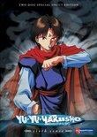 Yu Yu Hakusho - Sixth Sense eps. 71-84