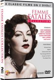 Femme Fatales Collection