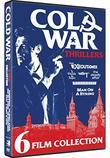 Cold War Thrillers - 6 Movie Set