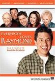 Everybody Loves Raymond: The Complete Fourth Season
