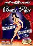 Bettie Page: Varietease/Teaserama
