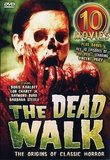 The Dead Walk 10 Movie Pack