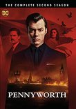 Pennyworth: The Complete 2nd Season