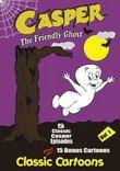 CASPER Classic Cartoons and Friends: The 1945-1957 Series