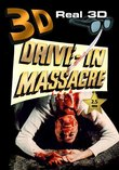 Drive-In Massacre (1977) 3D (Real 3-D Side-By-Side)[NON-US FORMAT, PAL]