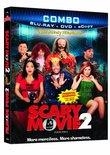 Scary Movie 2 (Blu-ray / DVD) (Blu-ray)