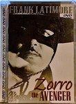 Zorro the Avenger