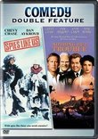 Spies Like Us/Nothing but Trouble