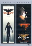 The Crow/the Crow - City of Angels (Double Feature)