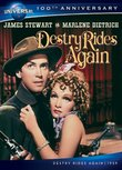 Destry Rides Again [DVD + Digital Copy] (Universal's 100th Anniversary)