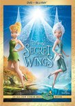 Secret Of The Wings (Two-Disc DVD)