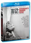 78/52: Hitchcock's Shower Scene [Blu-ray]