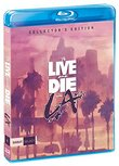 To Live and Die in L.A. (Collector's Edition) [Blu-ray]