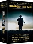 World War II Collection (Price For Peace/Shooting War/Saving Private Ryan, D-Day Edition)