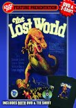 The Lost World DVDTee (Large)