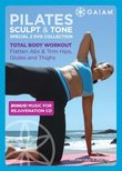 Pilates Sculpt & Tone Collection (Lower Body Workout / Abs Workout)