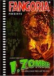 I, Zombie [VHS]