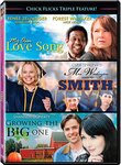 Chick Flick Triple Feature Volume 1(Growing the Big One/Mrs Washington Goes to Smith/My Own Love Song)