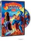 Superman: Brainiac Attacks - (Original Movie)