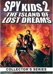 Spy Kids 2 - The Island of Lost Dreams (Collector's Series)