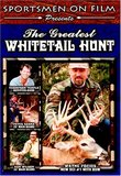 Greatest Whitetail Hunt, The
