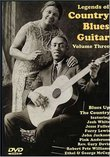 Legends of Country Blues Guitar, Vol. 3