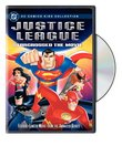 Justice League: Starcrossed - The Movie