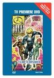 TV Premiere DVD: The Real Adventures of Jonny Quest - Escape to Questworld (TV Premiere DVD)