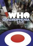 The Who: Quadrophenia Live