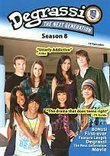 Degrassi: The Next Generation - Season Eight