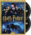 Harry Potter and the Sorcerer's Stone SE (2-Disc) (DVD)