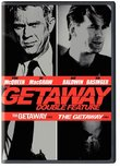 Getaway (1972) & Getaway (1994) (Ws Sub)