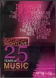 Saturday Night Live - 25 Years of Music - Vol. 3