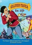 Gullivers Travels 3D