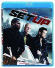 Set Up [Blu-ray]