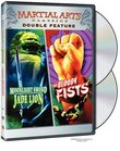 Moonlight Sword - Jade Lion/ The Bloody Fists (Martial Arts Classics Double Feature)