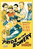 East Side Kids (Bowery Blitzkrieg / Kid Dynamite / Million Dollar Kid / Pride of the Bowery / Smart Alecks / Spooks Run Wild)(6-DVD)