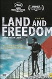 Land and Freedom (Tierra y libertad) [IMPORTED, For All Regions, NTSC]