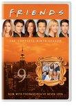 Friends: The Complete Ninth Season (Repackage)