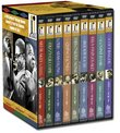 Jazz Icons: Series 1 Box Set (9 DVDs)