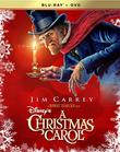 DISNEY'S A CHRISTMAS CAROL [Blu-ray]