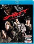 The Spirit (Two-Disc Blu-ray/DVD Combo + Digital Copy and BD Live)