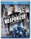 Weaponized [Blu-ray]