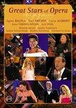 Great Stars of Opera / Shicoff, Aliberti, Baltsa, Tomowa-Sintow, Rydl, Barcellona, Sasson, Emmerlich, Schwarzhaupt,  La Scola