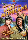 Hawkeye And The Last of The Mohicans, Volume 4