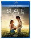 Space Between Us [Blu-ray + DVD]
