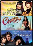 Cher: The Film Collection (Good Times / Chastity / Silkwood)