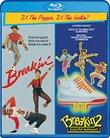 Breakin' / Breakin' 2: Electric Boogaloo [Blu-ray]